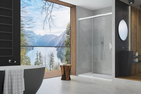 Wood in the Bathroom: How To Do It Right?
