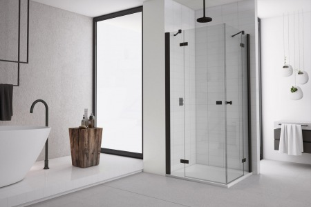 Shower or Bathtub? How to Choose